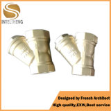 Y-Type Oil Strainer/Filter for Sale