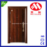 2017 New Design Steel Security Entrance Door My-F23