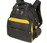 Multifunctional Backpack Organizer Tool Bag Backpack with LED Light Design