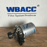 Electronically Controlled Air Dryer for Volvo Wabco 4324251010 4324251050 Ecad