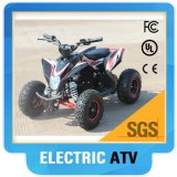 Battery /Gas Power Electric ATV Gift for Kids