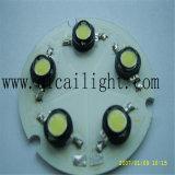 High Quality 5W High Power LED Board 3 Year Warranty