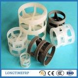 Cross-Linked PP Plastic Pall Ring for Gas-Liquid separation