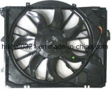Auto Radiator Cooling Fan AC Condenser Assembly for E90 17427562080