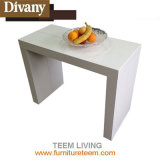 Divany 2016 Italian New Design Furniture Extendable Dining Table