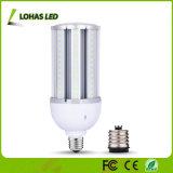 35W Daylight Aluminum Waterproof LED Corn Light Bulb for Indoor Outdoor Street Light