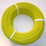 Fluoroplastic Insulated Wire 24AWG with UL1331