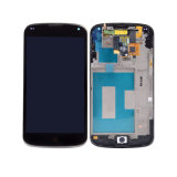Cell Phone LCD Screen for LG E960 Nexus 4 Screen Assembly