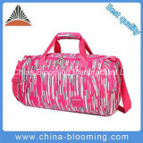 Hot Sale Colorful Women′s Luggage Fashion Tote Duffle Travelling Bag