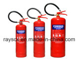 Brasil Style ABC Fire Extinguisher Empty
