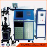 Dedicated Laser Welding Machinery for Pressure Gauge Case