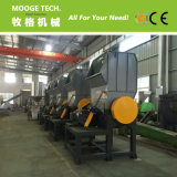 Strong plastic west crusher machine on sale