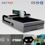 CNC YAG Cheap YAG Laser Cutting Machine for Metal Sheet