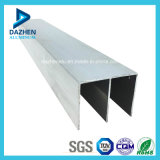 China Wholesale Price Aluminum Aluminium Extrusion Hollow Profile for Window and Door