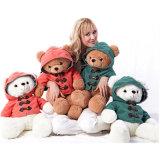 Wholesale Best Made Customized Stuffed Soft Toy Plush Animal