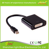 Mini Dp to DVI Cable Adapter for MacBook PRO Air iMac