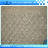 Stainless Steel 316 Chain Link Wire Mesh