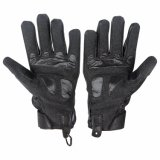 Electric Shock Military Glove with Waterproof and Anti-Cutting Function