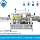 Automaitc Adhesive Sticker Front Back Two Sdies Labeling Machine