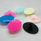 Factory Direct Sale Manual Massage Silicone Facial Cleansing Brush