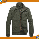 OEM Men Winter Jacket Fashion Warm Clothing Outwear Jacket