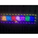 High Resolution Indoor Colorful X10 Single LED Display Screen