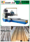 Overseas Service After Sale Profiling Linear Machine /Automatic Stone Profiling Linear Stone Cut& Cutting Machine/ Stone Processing Machine// Stone Cutter