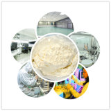 Clomifene Citrate/Clomiphene Citrate CAS No.: 50-41-9 High Quality Powder
