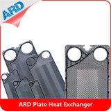 Sondex Plate Heat Exchanger Plate S4a S7a S8a Ss304 Ss316 AISI304
