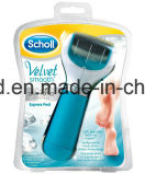 Smooth Express Pedi Electronic Diamond Crystals Foot File