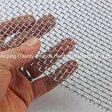 China Premium Mesh 4-500 Stainless Steel Woven Wire