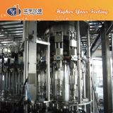 Pet Bottle Soda Drink Washing Filling Capping Machine