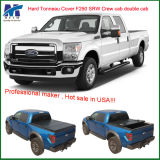 3 Year Warranty Pickup Truck Toppers for F250 Srw Crew Cab Superduty Double Cab 2014+