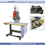Ultrasonic Hole Pattern Punching Machine