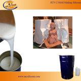 Liquid Silicone Rubber/Liquid Pad Printing Silicone Rubber/RTV-2 Silicone Rubber