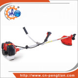 Garden Tool 52cc Gasoline Grass Trimmer with Nylon Cutter Brush Cutter