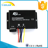 LED Power Supply IP67 12/24V with 30W-60W Waterproof LED Power Driver Dccp10060dpr