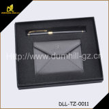 2016 Luxury Company Promotion Corporate Gift Set with Pen and Gift Box