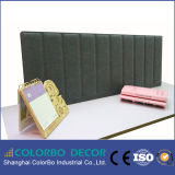 Grade a Soundproof Polyester Acoustic Panel/Pet Acoustic Screen