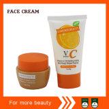 Vitamin C Foundation + Skin Deep Dispel Peeling