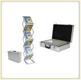 Pop up Display Rack Brochure Holder (E07B4)