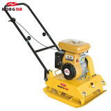 China Nongda C90 C120 C140 C160 Robin Ey20 5.0HP Compactor Plate Honda Vibratory Plate Compactor