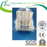 2017 New High Absorption Disposable Baby Diaper