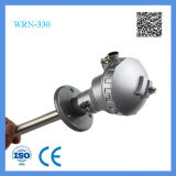 Good Performance Industrial Head Assembly K Type Thermocouple Probe