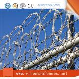 Low Price Concertina Razor Barbed Wire