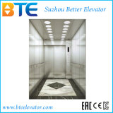 Deluxe Passenger Elevator with Gearless Traction Tkj630-2000kg
