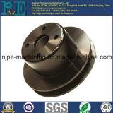 OEM High Precision CNC Machining Metal Motor Drive Pulley