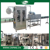 Fully Automatic Shrink Sleeve Labeller Machine for Round Bottles