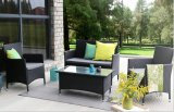 Rattan Sofa Set Outdoor Sofa PE Rattan Furniture