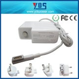18.5V 4.6A 85W Laptop/Notebook AC Power Adapter Charger for Apple MacBook Charger L Tip